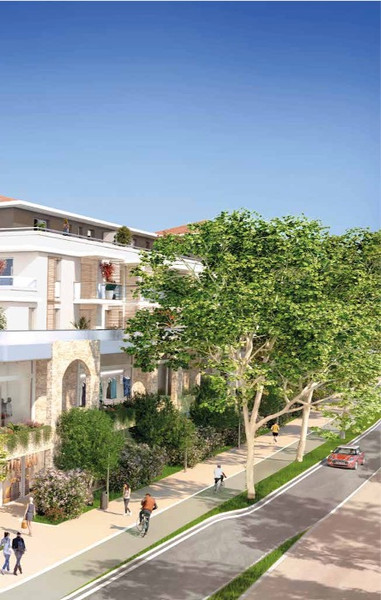 French property for sale in Mougins, Alpes-Maritimes - €389,000 - photo 2