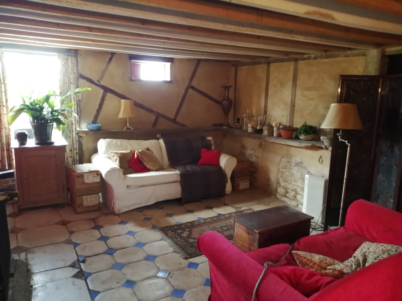 French property for sale in Saint-Juvat, Cotes d Armor - €91,600 - photo 2