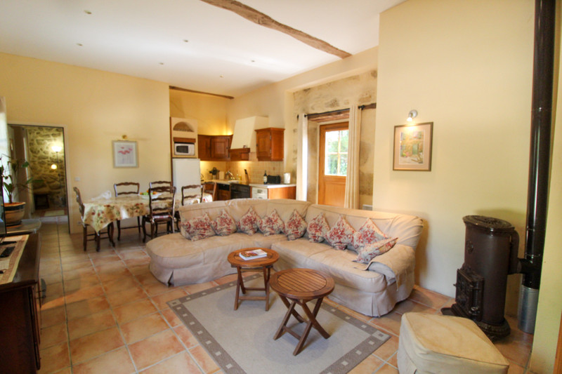French property for sale in Marciac, Gers - €275,000 - photo 2
