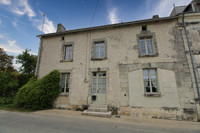 houses and homes for sale inSossaisVienne Poitou_Charentes