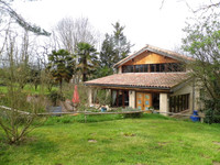French property, houses and homes for sale in Cassagnabère-Tournas Haute-Garonne Midi_Pyrenees