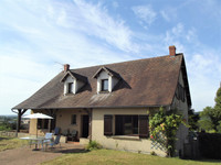 French property, houses and homes for sale in Chambon Indre-et-Loire Centre