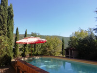 French property, houses and homes for sale inGagnièresGard Languedoc_Roussillon