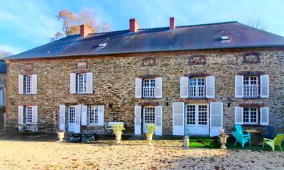 housein Balleroy-sur-Drôme
