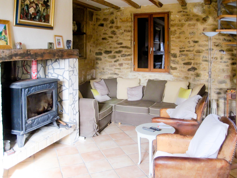 French property for sale in Saint-Chamassy, Dordogne - €246,635 - photo 3