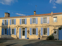French property, houses and homes for sale in Saint-Crépin Charente-Maritime Poitou_Charentes