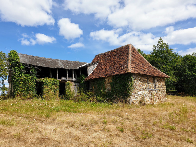 French property for sale in Saint-Mesmin, Dordogne - €59,600 - photo 6