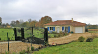 French property, houses and homes for sale inMézières-sur-IssoireHaute-Vienne Limousin