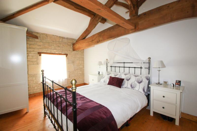 Maison à vendre à Aulnay, Charente-Maritime - 137 945 € - photo 7