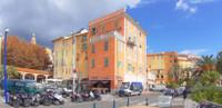 Fonds De Commerce, Restaurant - Menton, Zone Piétonne