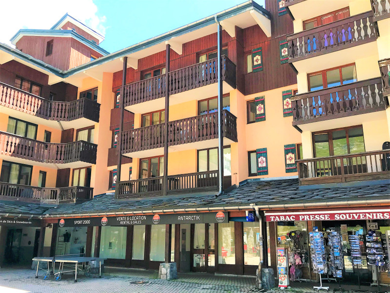 French property for sale in Tignes, Savoie - €115,000 - photo 10