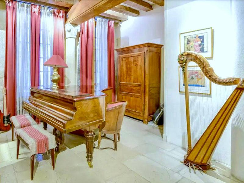 Maison à vendre à Paris 5e Arrondissement, Paris - 12 360 000 € - photo 5