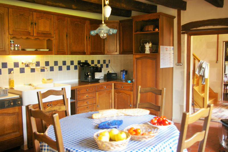 French property for sale in Clussais-la-Pommeraie, Deux Sevres - €267,500 - photo 6