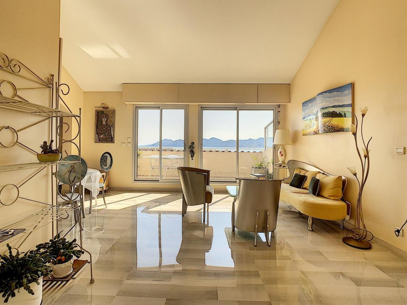 French property for sale in Cannes, Alpes-Maritimes - €890,000 - photo 5
