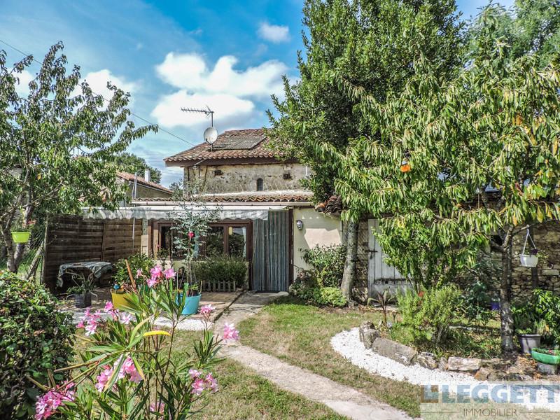 French property for sale in La Chapelle-Bâton, Vienne - €99,000 - photo 9