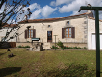 French property, houses and homes for sale in Souvigné Charente Poitou_Charentes