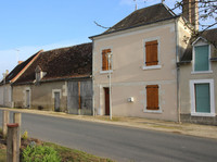 French property, houses and homes for sale in Langé Indre Centre