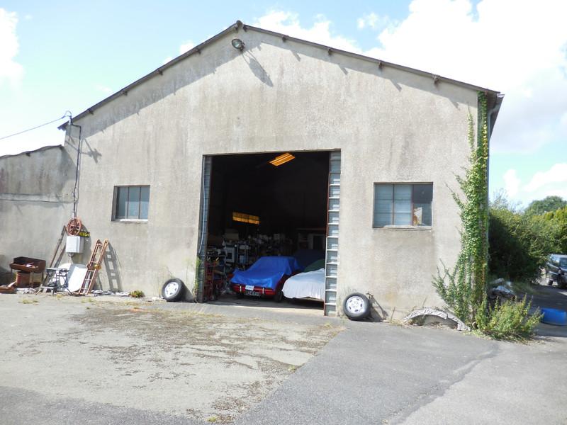 French property for sale in Saint-Jacut-du-Mené, Côtes-d'Armor - €77,000 - photo 9