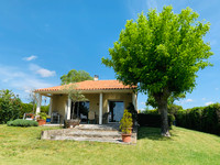 French property, houses and homes for sale in Échebrune Charente-Maritime Poitou_Charentes