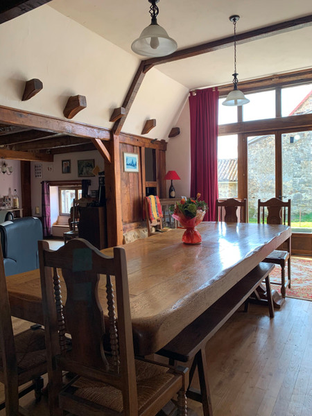 French property for sale in Bussière-Galant, Haute Vienne - €335,001 - photo 5