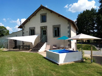 French property, houses and homes for sale in Videix Haute-Vienne Limousin
