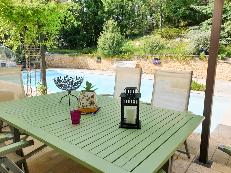 French property for sale in Cubjac, Dordogne - €300,670 - photo 10