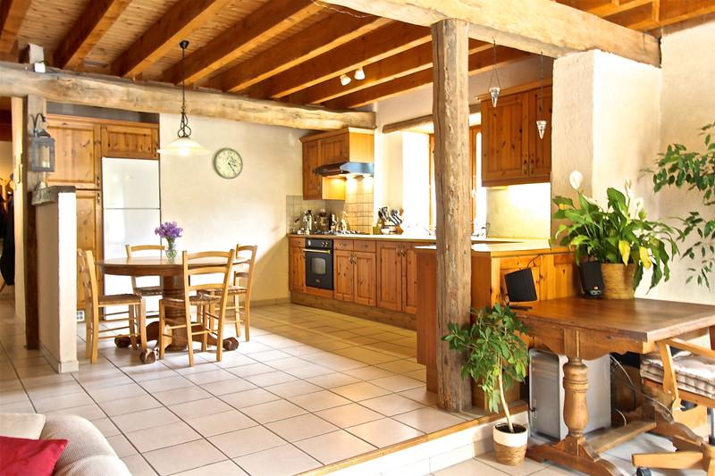 Maison à vendre à Les Deux Alpes, Isère - 369 200 € - photo 2