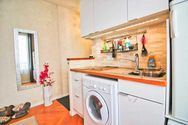 Appartement à vendre à Paris 8e Arrondissement, Paris - 509 500 € - photo 8