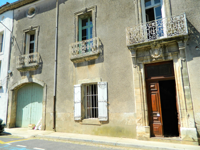 French property for sale in Magalas, Hérault - €256,800 - photo 10