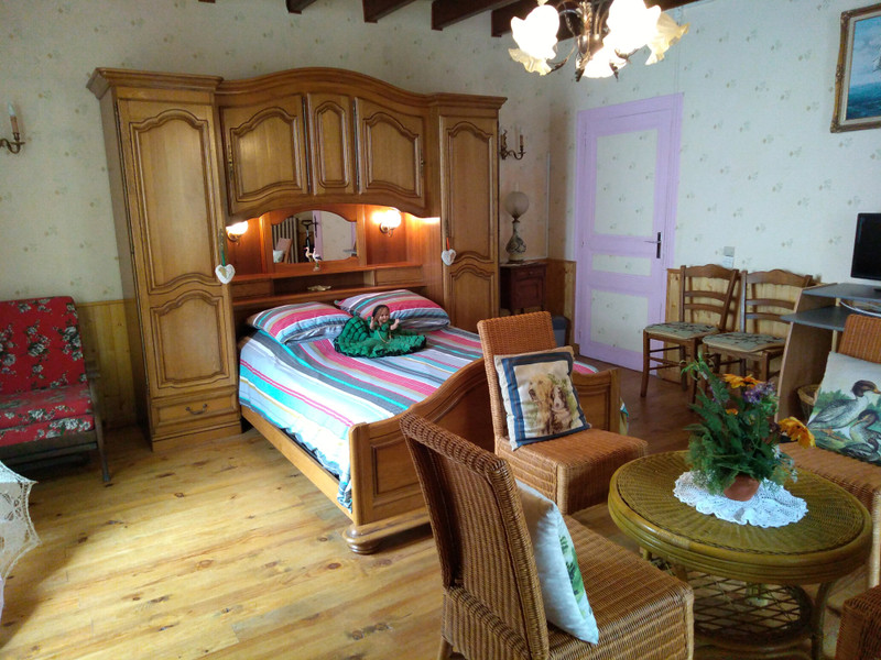 French property for sale in Moncoutant, Deux-Sèvres - €224,700 - photo 5