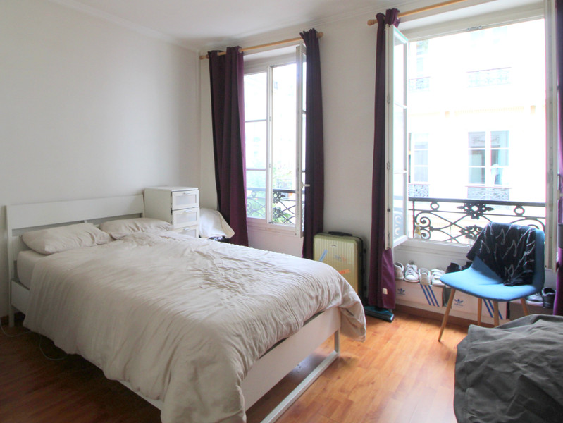 Appartement à vendre à Paris 3e Arrondissement, Paris - 557 000 € - photo 2