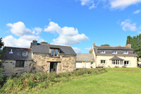 French property, houses and homes for sale in Bulat-Pestivien Côtes-d'Armor Brittany
