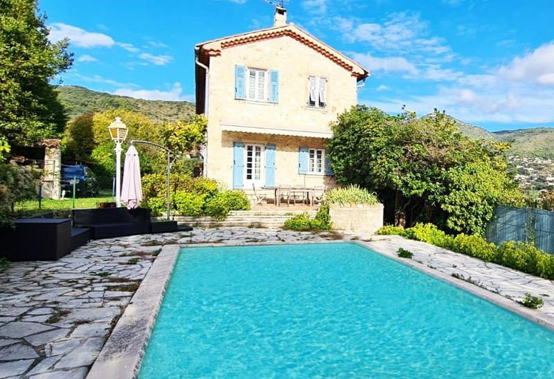 Maison à vendre à Nice, Alpes-Maritimes - 1 300 000 € - photo 4