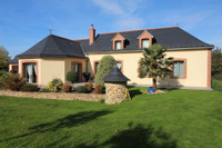 French property, houses and homes for sale inLa Selle-CraonnaiseMayenne Pays_de_la_Loire