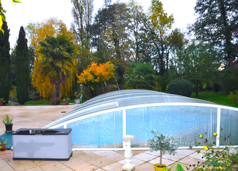 French property for sale in La Chapelle-aux-Choux, Sarthe - €194,400 - photo 5
