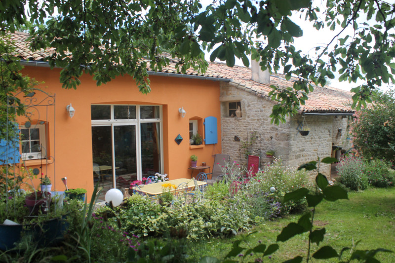 French property for sale in Mougon, Deux Sevres - €256,800 - photo 7