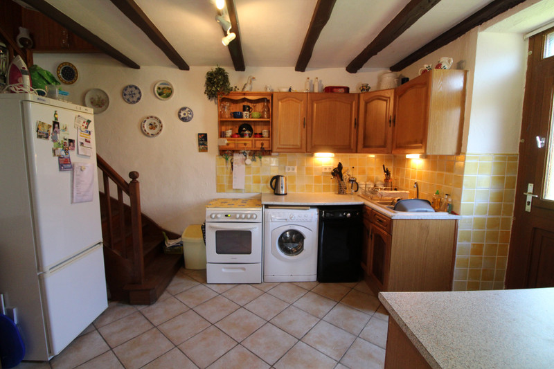 French property for sale in Vayres, Haute-Vienne - €65,500 - photo 4