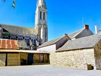 property to renovate for sale in FérelMorbihan Brittany