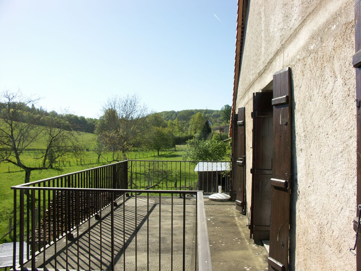 French property for sale in Cherveix-Cubas, Dordogne - €183,600 - photo 3