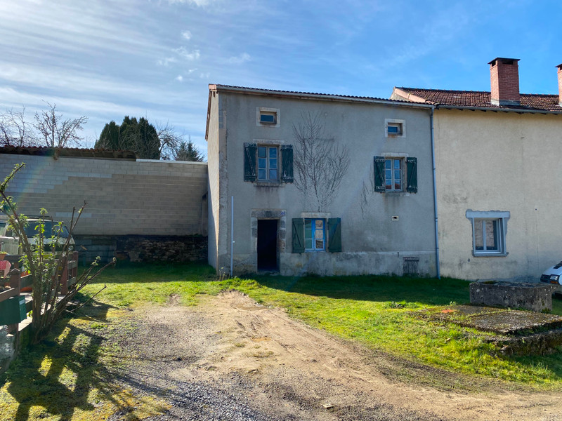 French property for sale in Nantiat, Haute Vienne - €29,000 - photo 10