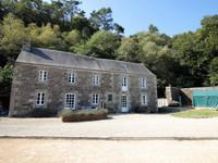 maison à vendre à Berrien, Finistère, Bretagne, avec Leggett Immobilier
