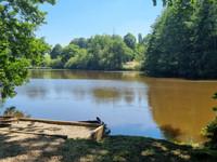 lacs à vendre à Dompierre, Orne, Basse_Normandie, avec Leggett Immobilier