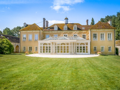 300 acres. Exceptional 18th century Manoir and stud farm set in an enviable position on prime Normandy pasture. Beautifully presented accommodation, four exclusive gites, pool, tennis courts and outstanding equestrian facilities, Easy access to major competition sites, 30 mins Haras du Pin, just over 1 hour Deauville, 3 hours from Paris and 40 minutes to the ferry at Caen.