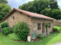 French property, houses and homes for sale in Cussac Haute-Vienne Limousin