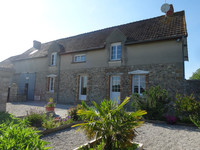 maison à vendre à Terre-et-Marais, Manche, Basse_Normandie, avec Leggett Immobilier