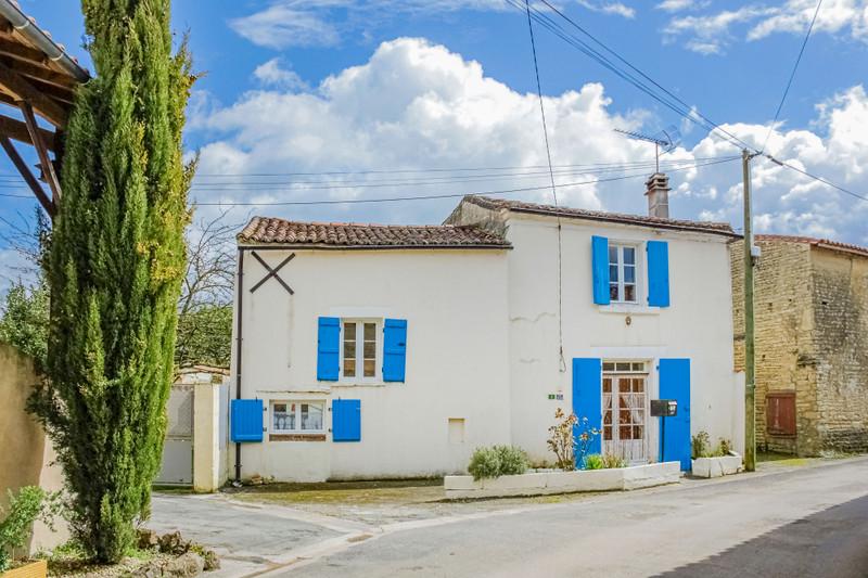 Maison à vendre à Fouqueure(16140) - Charente