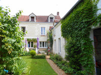 French property, houses and homes for sale in Saint-Aignan Loir-et-Cher Centre