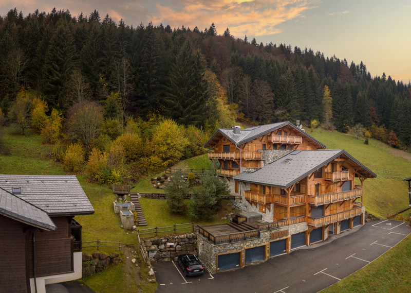 French property for sale in Morzine, Haute Savoie - €1,100,000 - photo 2