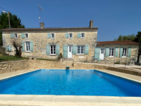 French property, houses and homes for sale inÉcoyeuxCharente-Maritime Poitou_Charentes
