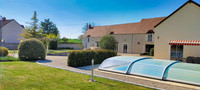 French property, houses and homes for sale inSublainesIndre-et-Loire Centre